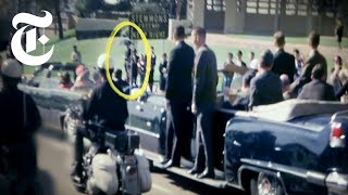 Download Who Was the Umbrella Man? | JFK Assassination Documentary | The New York Times Video