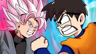 Download QUEM VENCE O GOKU BLACK? - Dragon Ball FighterZ Video