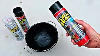 Download Testing Flex Seal - As Seen On TV Video