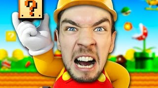 Download GOOMBA BROS. | Super Mario Maker #14 Video