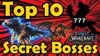 Download Top 10 Super Secret Bosses in WoW Video