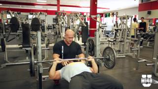 Download Ben Pakulski Teaches Chest Training for Bodybuilding - Part 1 Video