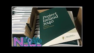 Download West does well out of project ireland 2040 Video