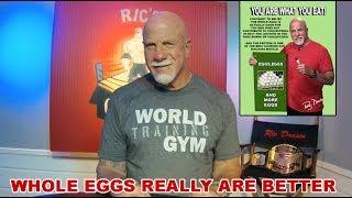 Download Eggs in the Golden Era of Bodybuilding Video