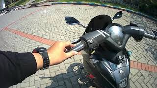 Download #2 Review Honda CSone 125 (motor Wagu namun Unik) Video