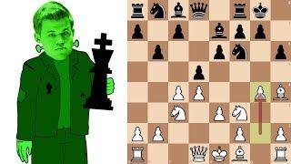 Download 2nd Lichess Titled Arena feat. Magnus Carlsen (DrDrunkenstein) Video