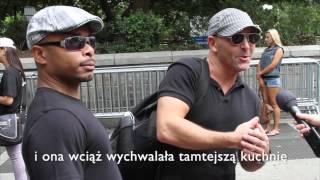 Download Z czym kojarzy mi się Polska? - sonda. Wrzesień 2012 Video