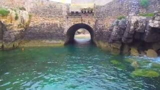 Download Peniche Portugal by drone view Video