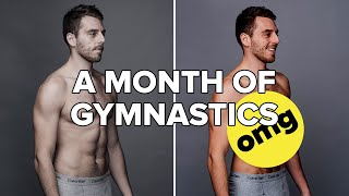 Download I Trained Like A Gymnast For 30 Days Video
