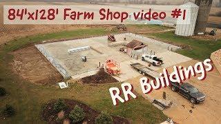 Download Farm Shop build series video 1 Video