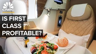 Download Do Airlines Make Money From First Class? Video