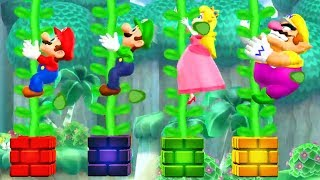 Download Mario Party 9 - All Wacky Minigames Video