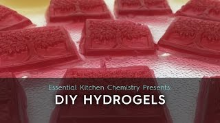 Download DIY Hydrogels Video