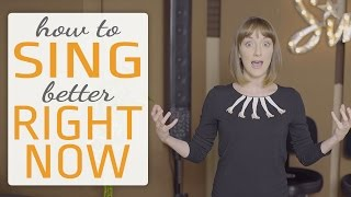 Download how to sing better right now - fast and easy Video