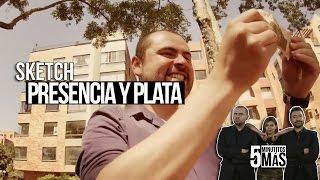 Download Presencia y Plata | Sketch Video