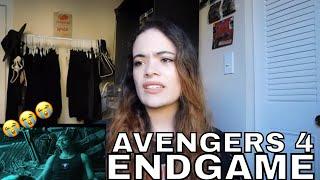Download Marvel Studios' Avengers 4 ENDGAME Official Trailer | Reaction Video