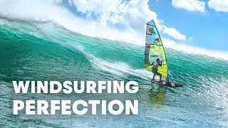 Download Jason Polakow Defines Windsurfing Perfection Video