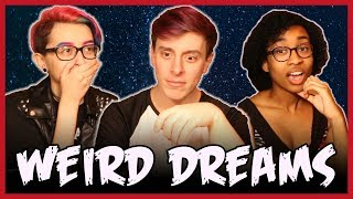Download What Do DREAMS Mean? | Thomas Sanders feat. The Dream Team! Video