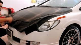 Download สอนติดฝากระโปรง../..Honda civic 1.8 i-vtec Video