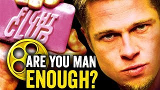 Download The HIDDEN MESSAGES in FIGHT CLUB! | Film Legends Video