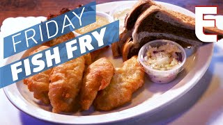 Download The Best Fish Fry in Milwaukee Is in the Basement of an American Legion — Open Road Video