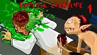 Download [EP.1]Foreign Creature | อันตราย!! สัตว์ทดลองบุกโลก zbing z. Video