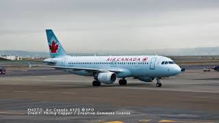 Download AUDIO: Air Canada Flight 781 Avoids Potential Disaster at SFO Oct 22, 2017 Video