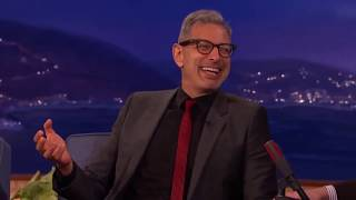 Download Jeff Goldblum Is The Best Talk Show Guest Video