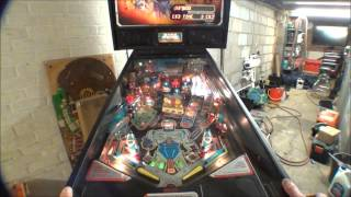 Download Robocop Pinball Machine by Data East, I'd Buy That For A Dollar! Video