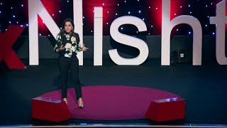Download Benefits of Higher Education in Today's Society | Hanna Jaff | TEDxNishtiman Video