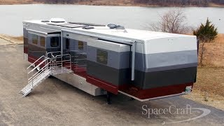 Download Space Craft Custom RV Video
