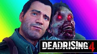 Download Dead Rising 4 - Random & Chaotic Moments (Gameplay Funny Moments) Video
