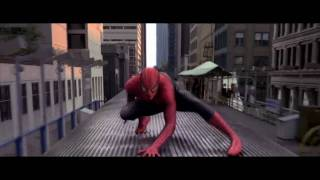 Download Spider-Man 2.1 Extended Train Fight Scene (HD) Video