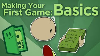 Download Making Your First Game: Basics - How To Start Your Game Development - Extra Credits Video