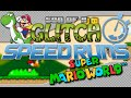 Download Super Mario World Speedrun - Son Of A Glitch Speedruns - Episode 1 Video