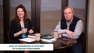 Download Live Bible Study with Andrew Wommack - April 25th, 2017 Video