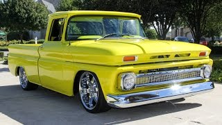Download 1963 Chevrolet C10 Pickup For Sale Video