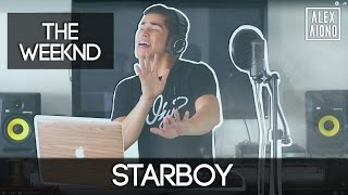 Download Starboy by The Weeknd ft Daft Punk | Alex Aiono Cover Video