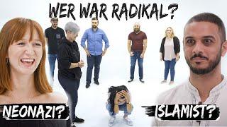 Download Sag mir, ob ich RADIKAL bin! ft. Mirellativegal, Younes & Helen Video