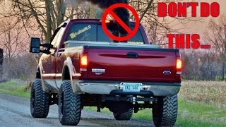 Download 3 Reasons To NEVER Stack Your Truck! Video