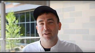 Download Meet the Executive Chef James Kellenberger Video