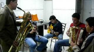 Download Tocata Maringá 09.06.2009 - Hino 58 Video
