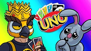 Download Uno Funny Moments - Desperate Ohmwrecker, Absurd Luck! Video