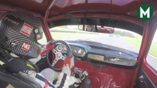 Download Dickie Meaden Alfa Giulietta ti onboard Video