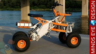 Download 7 EXTREME MACHINES YOU CAN BUY AND RIDE TODAY Video