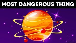 Download The Most Dangerous Thing in the Whole Universe Video