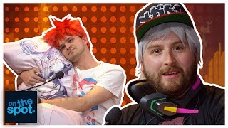 Download On The Spot: Ep. 140 - Fan Service in Hell | Rooster Teeth Video