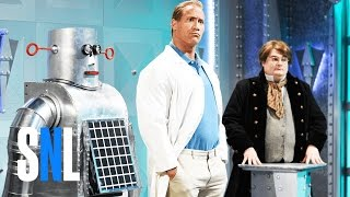 Download World's Most Evil Invention - SNL Video