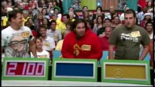 Download The Price is Right | 12/24/09 Video