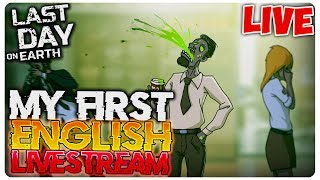 Download English ONLY Livestream | Last Day on Earth [LIVE#110] Video